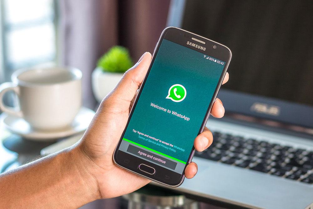 Install WhatsApp with Virtual Phone Number - Mizpee