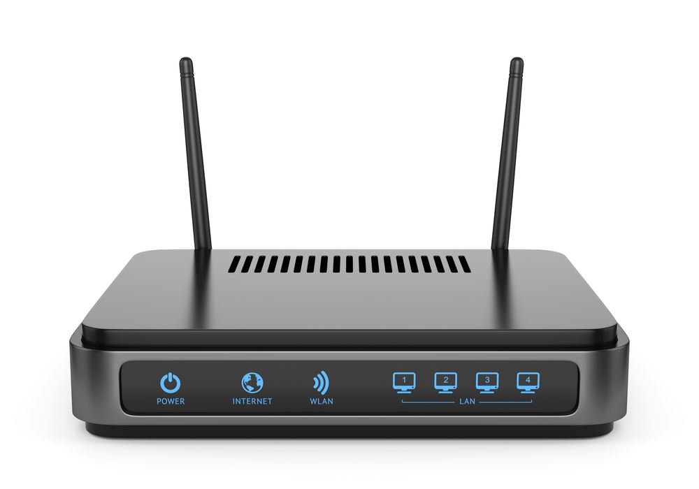 Network Router Login