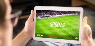 Watching Sports from Abroad