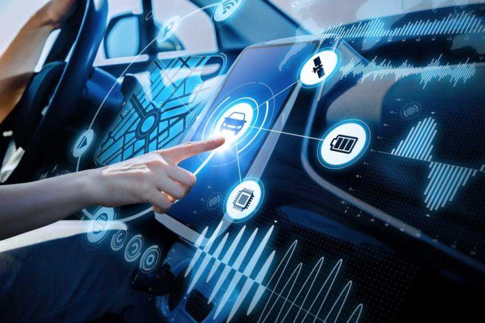 Innovative Car Technology