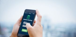 Mobile Banking Safely