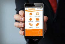 Learning-app