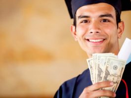 Earn Money While Studying