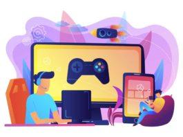 Gaming-Platform