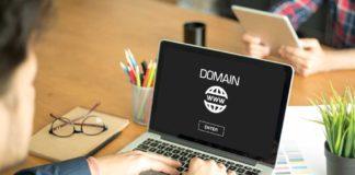 Domain-Registrar