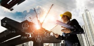 software and technology in construction industry