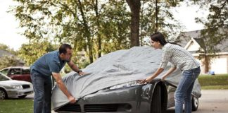 Our Car Covers