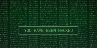 Website Has Been Hacked