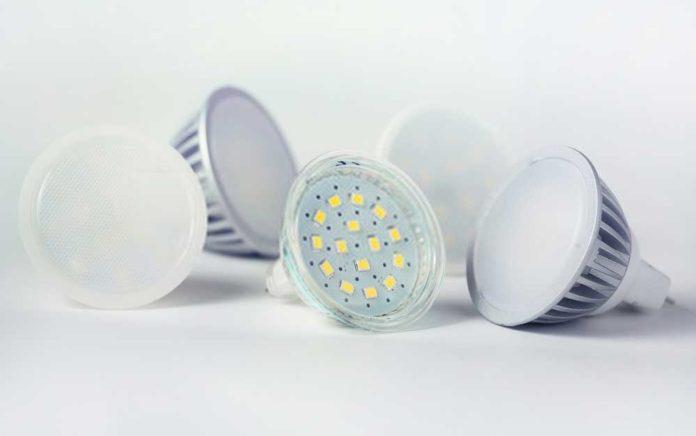 LEDs Produce Light