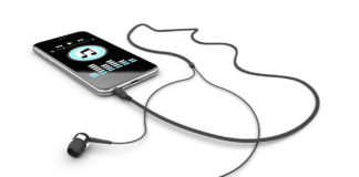 Mp3 to iPhone