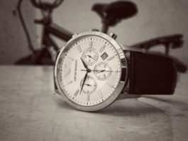 Automatic Chronograph Watches