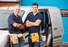 Start a Plumbing Business