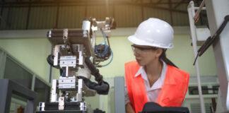 Ensuring-Robotic