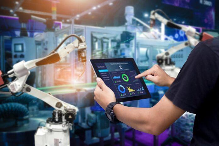 Industrial Tech Innovations