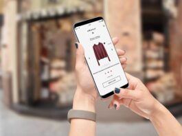 Clothing Apps